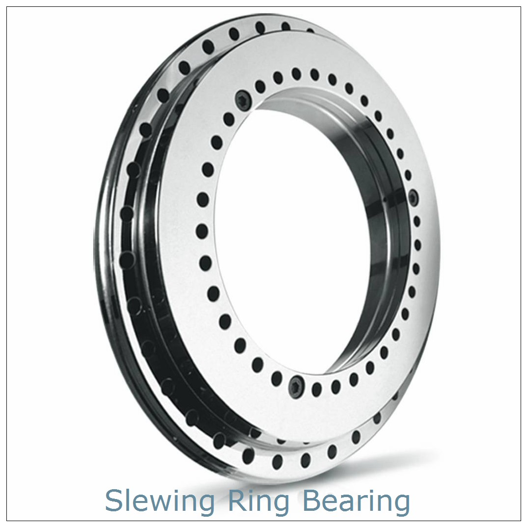 High Quality Double Row Ball Slewing Bearing for Wrapping Machine