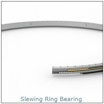 Hot sales Roller or ball types slewing bearing used for tower crane