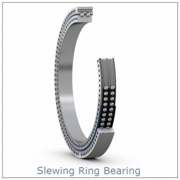 Excavator PC400-3  internal  Hardened teeth  raceway slewing ring  bearing Retroceder