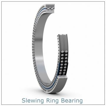 Excavator PC400-7  internal Hardened gear  raceway slewing ring  bearing Retroceder