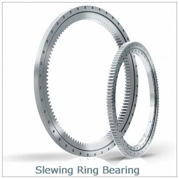 PC300-6  internal excavator Hardened teeth  raceway slewing ring  bearing Retroceder