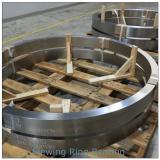 Germany Quality Liebherr Crane Swing Ring Gear Bearing