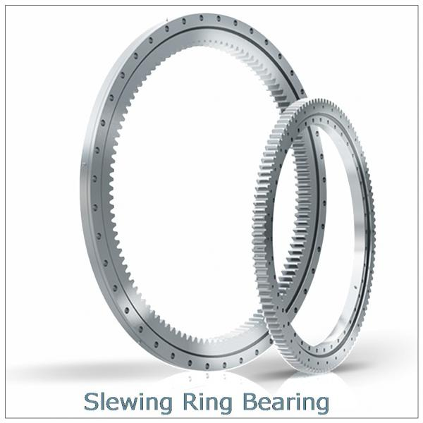 specialize designing large diameter slewing bearing #1 image