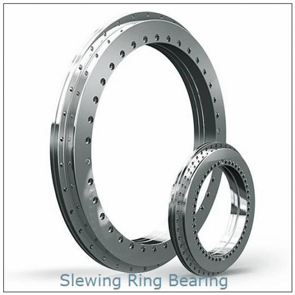 Double Row Ball Slew Bearing Manufacture for Logging Machinery #1 image
